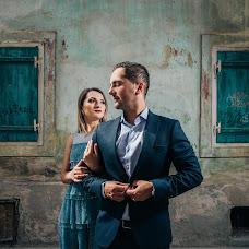 Wedding photographer Vlad Pahontu (vladPahontu). Photo of 19.07.2018