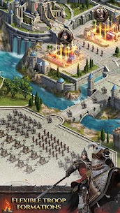 Days of Empire MOD Apk 2.2.11 (Unlimited Money) 4