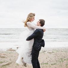 Wedding photographer Anna Elkina (moonrise). Photo of 27.01.2016