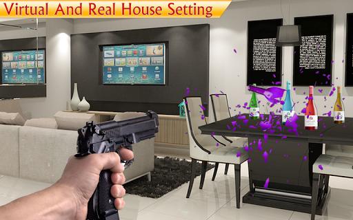 Destroy the House - Smash Interiors Home Free Game 1.9.5 Screenshots 8