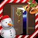 脱出ゲーム-クリスマスの危機 新作脱出ゲーム