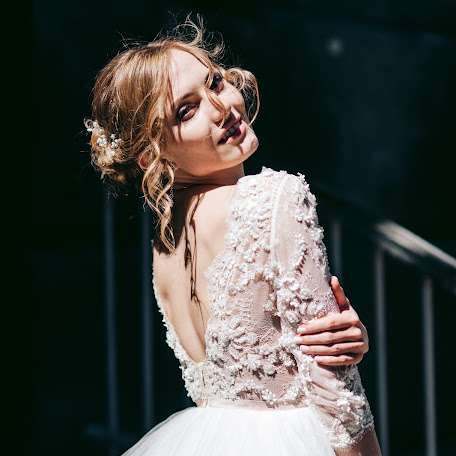 Wedding photographer Alex Suhomlyn (TwoHeartsPhoto). Photo of 18.07.2017