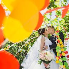 Wedding photographer Sergey Gordeychik (fotoromantik). Photo of 29.08.2016