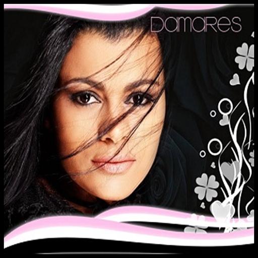 音樂App|CD Damares Musica LOGO-3C達人阿輝的APP