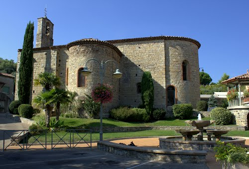 photo de Saint Martin de Valgagues