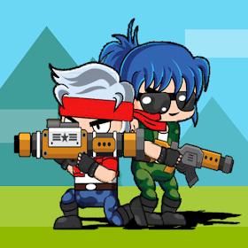 Metal Rambo