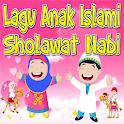 lagu anak islami sholawat nabi icon