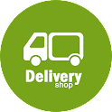 Delivery Shop icon