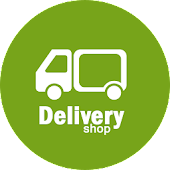 Delivery Shop - Online grocery