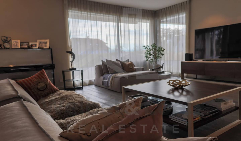 Appartement avec terrasse Nyon