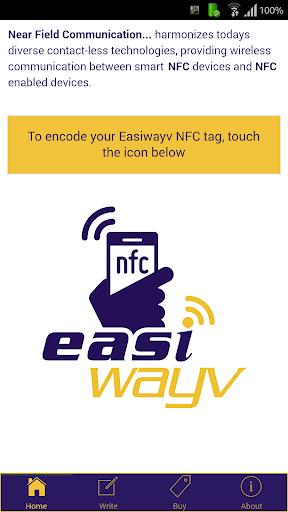 easiwayv NFC