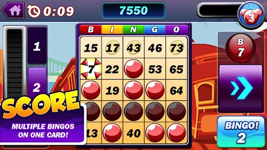 Bingo Blast MOD APK (Unlimited Money) 1