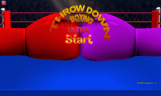 Download Throwdown Boxing 2 For PC Windows and Mac apk screenshot 1