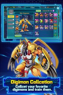 Hack Game Digital Beast apk free