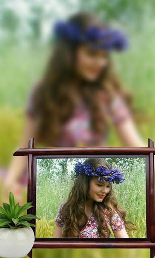 PIP Photo Frame