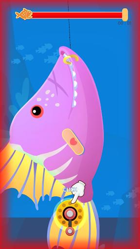 Fancy Fishing screenshot 4