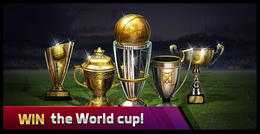 Smash Cricket screenshots 9