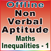 Math Inequalities(Bank Exam)-1