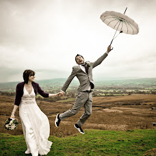 Wedding photographer Donna Craddock (craddock). Photo of 14.02.2014