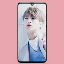 Moonbin Astro Wallpaper: Wallpaper HD Moonbin Fans APK screenshot thumbnail 5