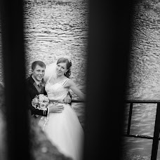 Wedding photographer Nadezhda Kipriyanova (Soaring). Photo of 14.10.2015