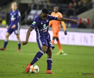 Pech stopt niet bij Anderlecht: belangrijke jongeling zijn seizoen zit er mogelijk op