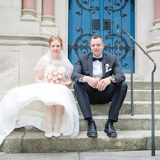 Wedding photographer Gregor Enns (gregorenns). Photo of 10.06.2015