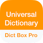 Dict Box Pro - Offline Dictionary 5.7.6 (Paid)