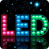 LED Word Board - Scrolled Marquee Display Panel Android APK Download Free By Eday.io