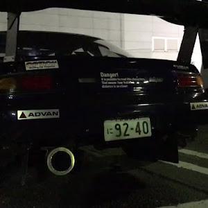 シルビア S14 後期 のカスタム事例画像 絢成‐kensei さんの2018年11月30日20:18の投稿