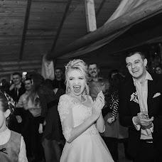 Wedding photographer Katya Gevalo (katerinka). Photo of 21.03.2017