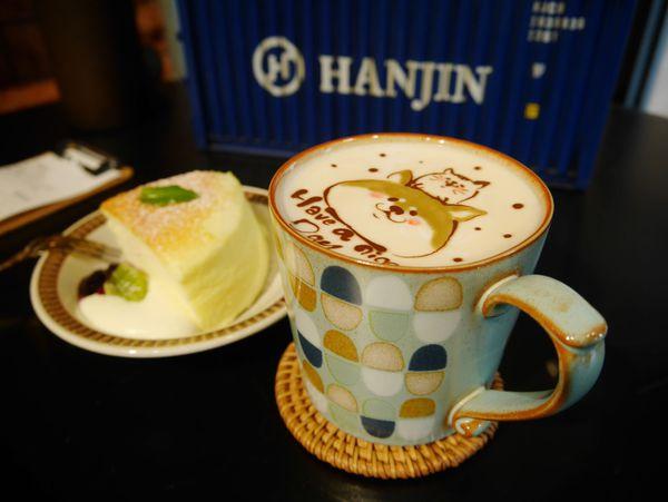 Parlare coffee怕喇咧咖啡X立體拉花咖啡X鳳山咖啡店X鳳山甜點店