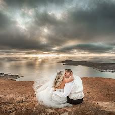 Wedding photographer Marcis Baltskars (Baltskars). Photo of 25.08.2018