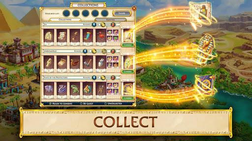 Jewels of Egypt: Match Game 1.6.600 screenshots 13