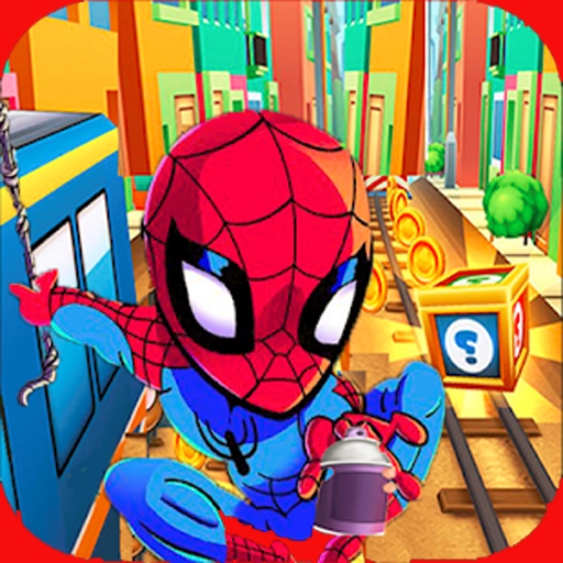 New Spider Kids Run - Superhero Games file APK for Gaming PC/PS3/PS4 Smart TV