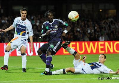 Marc Didden beleefde hoogte- en dieptepunten met RSC Anderlecht