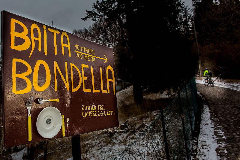 Di corsa alla Baita Bondella di utente cancellato