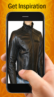 Men's Motorcycle Suit - náhled