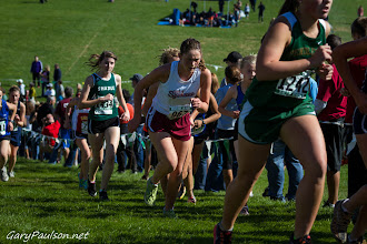 Photo: JV Girls 44th Annual Richland Cross Country Invitational  Buy Photo: http://photos.garypaulson.net/p110807297/e46d04938