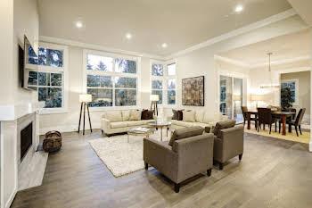 Appartement 5 pièces 92,75 m2