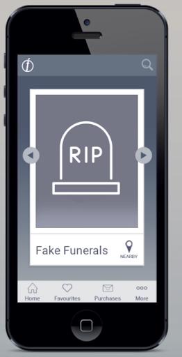 Fevent screenshot 3