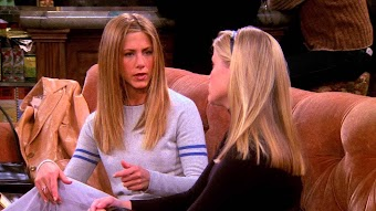 The One with Rachel's Sister
