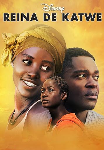 Reina de Katwe (Subtitulada) - Películas en Google Play
