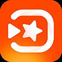 VivaVideo - Video Editor & Video Maker icon