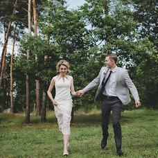 Wedding photographer Bogdan Gontar (bodik2707). Photo of 06.08.2017