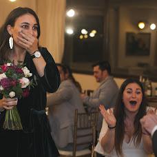 Esküvői fotós Merlin Guell (merlinguell). Készítés ideje: 03.04.2019