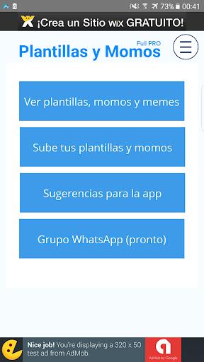 Plantillas y Momos Full PRO - CriCroCra :v for PC