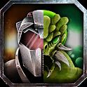 Alien War icon