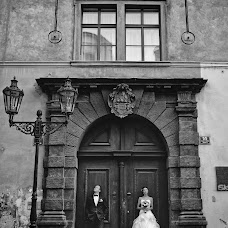Wedding photographer Olga Krakowska (olgakrakowska). Photo of 18.01.2016
