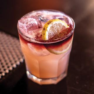 Rum Drinks With Grenadine Recipes
